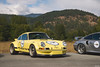 Porsche Rally 2017 (Dylan King Photography) Tags: porsche rally 2017 918 spyder spider 911 gt3 rs gt3rs cup 991 997 996 993 964 carrera rwb drag race racing pemberton airport airstrip wing widebody modified silver white black yellow green purple blue action bc canada gt4 cayman targa cab vert convertible cabriolet gt2