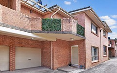 3/57 Nelson Street, Fairfield NSW