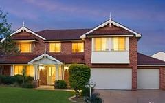 18 Crown Terrace, Bella Vista NSW