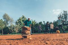 Stacked Stones Game (Mark Griffith) Tags: amazon amazoncom bangalore india sonyrx100v worktrip bengaluru countryside ournativevillage offsite