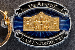 Remember the Alamo keychain! (bkkay1) Tags: