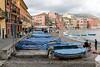 Sestri Levante, Liguria, Italy, Italian Riviera (doublejeopardy) Tags: italianriviera liguria italy boat sestrilevante beach places sea it