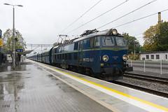 ET22-561 (paw-mor) Tags: train trainspotting railway freight cargo freighttrain pkp pkpcargo et22 bull pafawag 201e d29273 lubuskie poland et22561 zielonagora