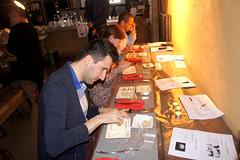19-10-2017 BJA Japanese Desserts Workshop & Matcha Tasting - DSC07748