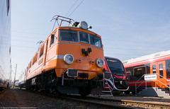 EP08-001 Trako Gdańsk (rokiczaaa) Tags: ep08 trako gdansk pkpintercity locomotive poland railway