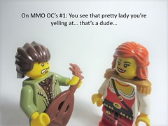 "Picture 0360 (Nick ""Nightstalker"") Tags: afol brickwarriors brickforge saberscorpion lego brickarms"