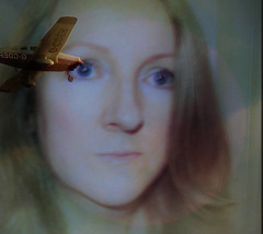 IT'S PLANE TO SEE (♥ Poppy Cocqué ♥) Tags: sountrack poem prose poetry quote quotation ap poppy poppycocqué p☆ppyc☆cqué jimmorrison johnnyandmary bryanferry toddterje plane airplane aircraft aeroplane flight selfie selfportrait portrait portraiture art artwork surreal surrealism surrealistic ophelia sunofophelia daughterofophelia piperpa28161cherokeewarrioriigcder
