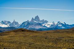 El Chalten, Santa Cruz - Patagonia Argentina (KevinTroise) Tags: elchalten argentina buenosaires montaña mountains landscape landscapebeauty sky perfection beauty patagonia patagoniaargentina paisaje nikon nikonflickraward nikond610 showphotography hill top santacruz fitzroy