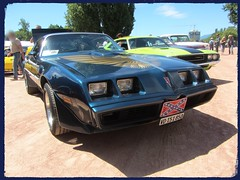 Pontiac Firebird TransAm, 1979 (v8dub) Tags: pontiac firebird trans am 1979 schweiz suisse switzerland neuchâtel american gm pkw voiture car wagen worldcars auto automobile automotive youngtimer old oldtimer oldcar klassik classic collector muscle pony