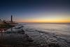 Faro de Chipiona (Javier Martinez de la Ossa) Tags: andalucía atlántico bahiadecádiz chipiona cádiz españa faro javiermartinezdelaossa ocaso playa puestadesol