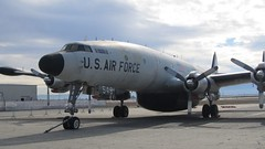 "Lockheed RC-121 1 • <a style=""font-size:0.8em;"" href=""http://www.flickr.com/photos/81723459@N04/37320711306/"" target=""_blank"">View on Flickr</a>"