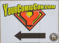 Kalamazoo Comic Con 2017 1