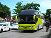 Bachelor Tours 497 (Monkey D. Luffy ギア2(セカンド)) Tags: yutong bus mindanao philbes philippine philippines photography photo enthusiasts society road vehicles vehicle explore