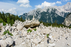 (Laszlo Horvath.) Tags: stone hills slovenia alpok nikon nikond7100 sigma1835mmf18art