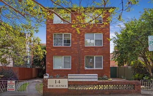 5/14 The Avenue, Ashfield NSW