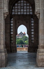 Gateway of India in Mumbai, India (Ðariusz) Tags: mumbai india cheap photos sell buy summer hot indian photography new toell tosell amazing used for you stock footage architecture building sky tree skyscraper tower city