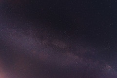 (Laura Marchini) Tags: france milkyway stars sky purple violet colour tent camping freedom freecamp opel europeroad sleep nikon photography digital travel travelphotography travellers blog