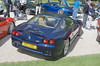 _DSC8117 (John McCulloch Fast Cars) Tags: ferrari 575m blue v12jhg