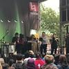 Emily Estefan rocks the Berklee Beantown Jazz Festival #instagram #steviewonder #sirduke (iMatthew) Tags: instagram steviewonder sirduke berklee beantown jazz festivalberklee festivalbostonsouth endjazz festivaljazzemily estefanlatin jazzberklee college music