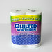 Unopened pack of Quilted Northern toilet paper / tp