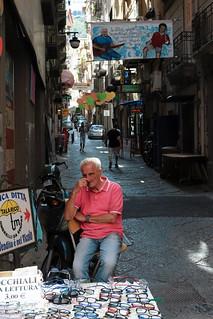 Napoli Impression