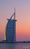 Burj Al Arab Sunset (chris.bon) Tags: al arab dubai sunset burj
