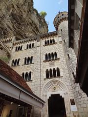 ROCAMADOUR 17 (ERIC STANISLAS 54 off until 24.05) Tags: rocamadour lot occitanie hautquercy alzou pelerinage sanctuaires flickr landscape viergenoire saintamadour
