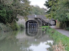 2017 10 09 019 Devizes (Mark Baker.) Tags: 2017 baker devizes eu europe mark october wilts wiltshire autumn bridge britain british day england english european fall gb great kingdom outdoor photo photograph picsmark uk union united urban water