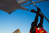 """Sailing"" Rio de Janeiro, Brasil (MUDILANE) Tags: rio riodejaneiro rj brasil brazil sailing seu sky blue tropical wind sun sol mlazarevphoto street streetphotography local people brasileiro moment calor hot paodeacucar sugarloafmountain colors leica leicam 35mm everydaybrasilphoto"