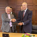 WIPO and Samoa Sign Cooperation Agreement