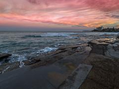 Cronulla Beach Sunset (Tonitherese) Tags: