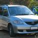 Mazda MPV V6 2004