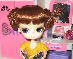 Beauty time! (fairy*flowers) Tags: dal rement dress clothes jolie jun planning