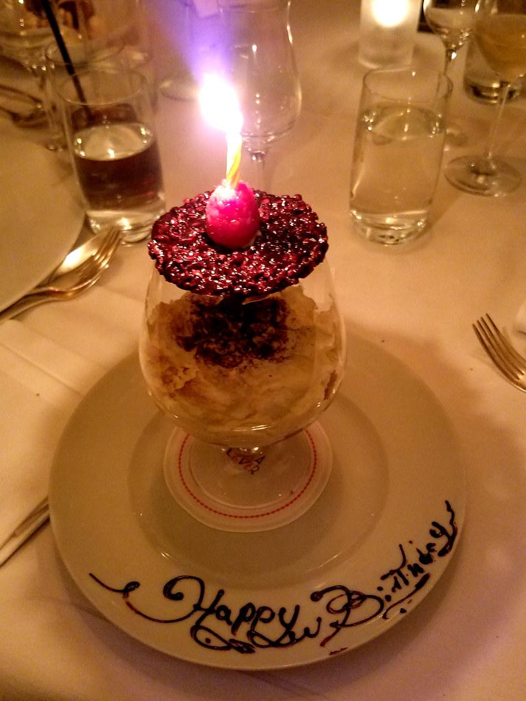 Birthday Cake Greenpoint Brooklyn