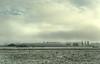 Farm in the mist. (Alex-de-Haas) Tags: smorgens 50mm d5 hdr january nederland nederlands netherlands nikkor nikkor50mm nikon nikond5 noordholland schoorldammerbrug thenetherlands westfriesland bevroren bomen bridge brug cold daglicht daylight fog foggy freezing frozen handheld haze hazy highdynamicrange januari kou koud landscape landschap licht light manage meadows mist misty morning nevel nevelig ochtend ridingschool stables trees vrieskou weiland winter