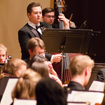 "<b>Homecoming Concert</b><br/> The 2017 Homecoming Concert, featuring performances from Concert Band, Nordic Choir, and Symphony Orchestra. Sunday, October 8, 2017. Photo by Nathan Riley.<a href=""//farm5.static.flickr.com/4453/37497390990_177f1c8568_o.jpg"" title=""High res"">∝</a>"