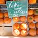 Fresh Market: Grenoble, France
