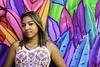 Color (fernandafgomes) Tags: rj errejota riodejaneiro nikon nikond3300 woman mulher irma sister 1855mm brasil paodeacucar sugarloaf portrait