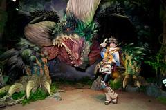 CAPCOM -Tokyo Game Show 2017 (Makuhari, Chiba, Japan) (t-mizo) Tags: sigma2435mmf2dghsmart sigma sigma2435f2 sigma24352 sigma2435mm sigma2435mmf2 sigma2435mmf2dg sigma2435mmf2dgart sigma2435mmf2art art cosplay コスプレ レイヤー cosplayer コスプレイヤー capcom カプコン ゲームショー tgs tgs2017 tokyogameshow tokyogameshow2017 東京ゲームショー 東京ゲームショー2017 makuhari chiba 千葉 幕張 美浜区 mihama 幕張メッセ makuharimesse 展示会 販売会 キャンペーンガール キャンギャル campaigngirl showgirl コンパニオン companion person ポートレート portrait women woman girl girls canon canon5d canon5d3 5dmarkiiii 5dmark3 eos5dmarkiii eos5dmark3 eos5d3 5d3 lr lr6 lightroom6 lightroom lrcc lightroomcc 日本 japan