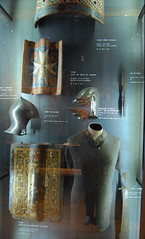 Paris (mademoisellelapiquante) Tags: museedecluny arthistory artmuseum paris france medieval middleages armor
