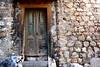 Door at Veli Varoš quarter, Split