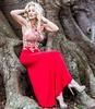 DURBANPARK2 (acemodel71) Tags: elitemodel modeling mrsuniverse2017 model sexymodel swedish swedishmodel posing durban reddress pageantdress beautypageant blondmodel blondhair blond curls goldenhighheels highheels