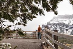 (lemank) Tags: canadatrip nick tunnelmountain bowrivervalley banffnationalpark albertacanada