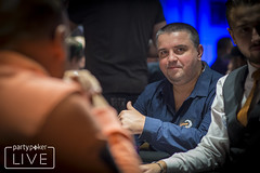 D8A_6708 (partypoker) Tags: partypoker live grand prix vienna austria montesino main event day 2