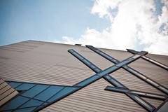 Upwards (jev55) Tags: nikon building rom upwards royalontariomuseum architecture