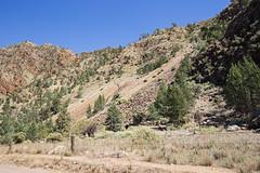 Scree Slope (oz_lightning) Tags: australia brachinagorge canon6d canonef1635mmf4lis flindersranges flindersrangesnp sa geology landscape nature sedimentary flindersrangesnationalpark southaustralia aus
