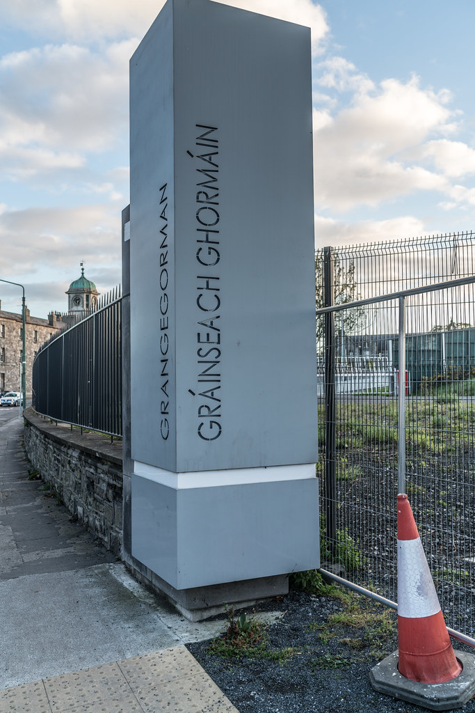 VISIT TO THE DIT CAMPUS AND THE GRANGEGORMAN QUARTER [5 OCTOBER 2017]-133174