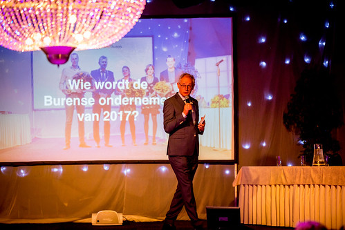 Business Event Buren 2017
