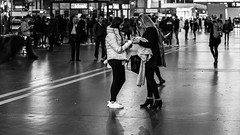 *** T R A I N S T A T I O N *** (*** Joe Wild ***) Tags: cityphotography bestoftheday picoftheday streetportrait portrait photojournalism travel sillhouette people instalike explore earth instaportraits streetlife fall streetphotography fashion style streetstyle pursuitofportraits blackandwhite bwphotography schwarzweis sony sonya7ii 50mm 50mmf18 night nacht human life street outdoor menschen mensch leben strasse nachts nightlife nachtleben umwelt mobile bw bnw blackwhite blacknwhite kontrast streetphoto photography fotografie zürich swiss schweiz zurich