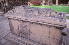 Elgin Cathedral (demeeschter) Tags: scotland elgin cathedral religion church abbey heritage ruin historical medieval archaeology